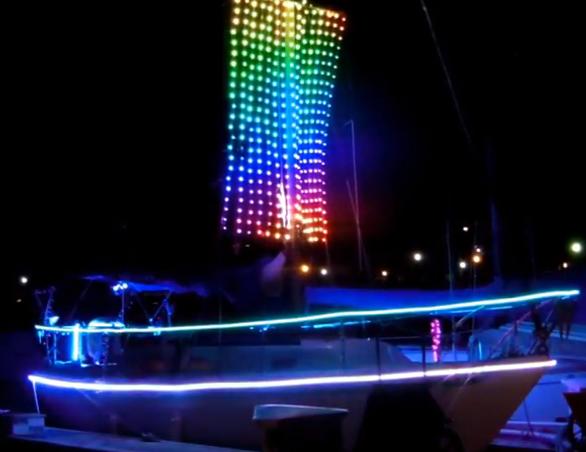 disco yacht2