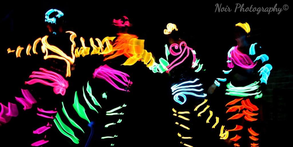 UM lights NOTW 3